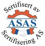 asas-sertifisering