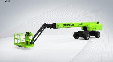 Zoomlion ZT42J